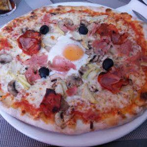 pizza del parco sceaux